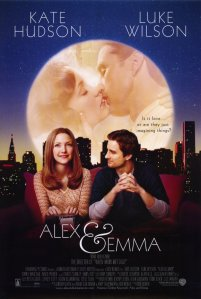 from http://www.moviepostershop.com/alex-and-emma-movie-poster-2003