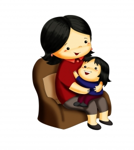 mom-and-kid-1386612-m