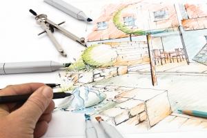 garden-sketch-design-1402391-m